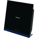 NETGEAR D6200 WiFi Modem Router 802.11ac Dual Band Gigabit