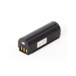 Unitech 1400-900010G Lithium-Ion 2600mAh 3.7V rechargeable battery