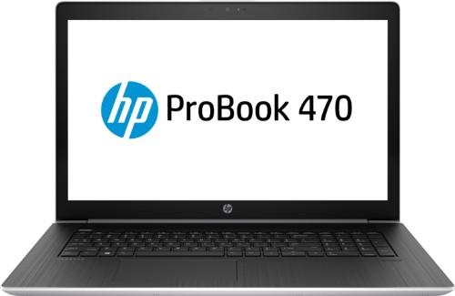 HP ProBook 470 G5 Silver Notebook 43.9 cm (17.3