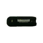 Hypertec 2GB Rugged Flash Drive USB flash drive USB Type-A 2.0 Black