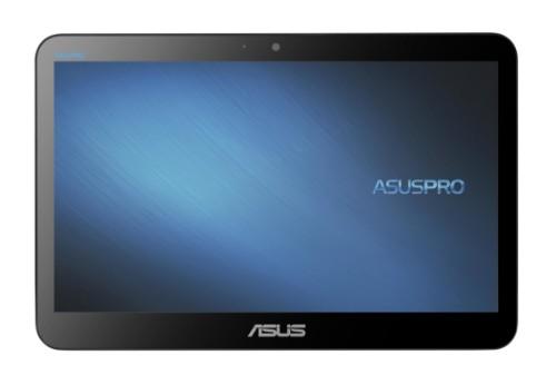 "ASUSPRO A4110-BD198M 1.6GHz J3160 Intel® Celeron® 15.6"" 1366 x 768pixels Touchscreen Black All-in-One PC"
