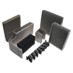 CPU heat sink for UCS B22 M3 and B200 M1/M2 Blade Servers