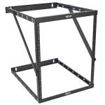 Tripp Lite SRWO8U22DP rack cabinet 22U Wall mounted rack Black