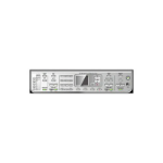 HP C8187-67366 Multifunctional Front panel