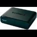 Edimax ES-5500G V3 Unmanaged L2 Gigabit Ethernet (10/100/1000) Black