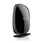 Belkin N600 Fast Ethernet Black