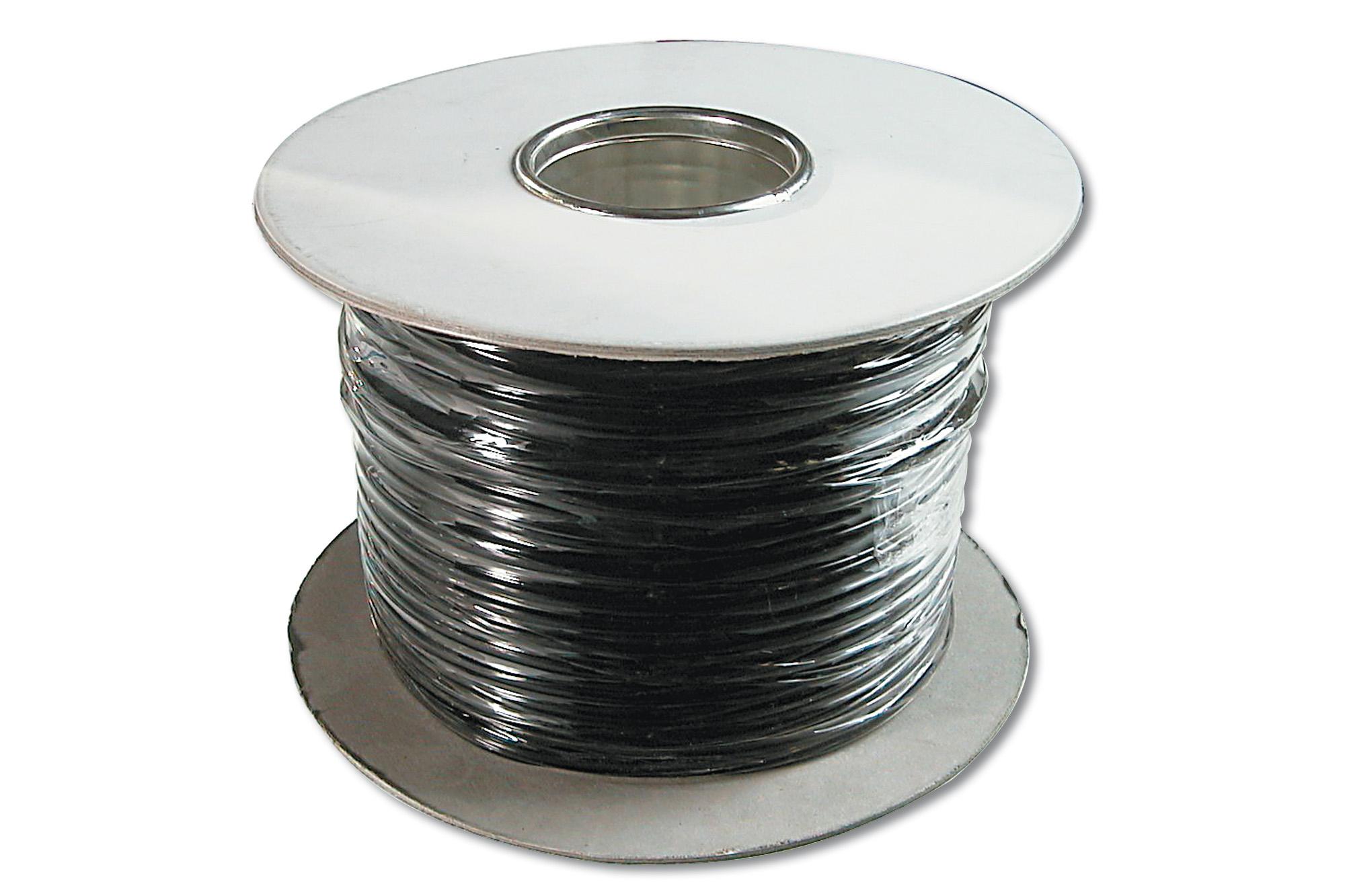 ASSMANN Electronic AK-460701-100-S ribbon/platte kabel