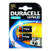 Duracell Ultra M3 Lithium Pack of 2