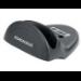 Datalogic HLD-T010-90-BK soporte Escáner de código de barras Negro Soporte pasivo