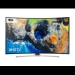 "Samsung UE55MU6200 55"" 4K Ultra HD Smart TV Wi-Fi Black LED TV"