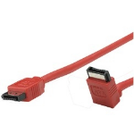 Astrotek 0.5m SATA Cable 0.5m SATA SATA Red SATA cable