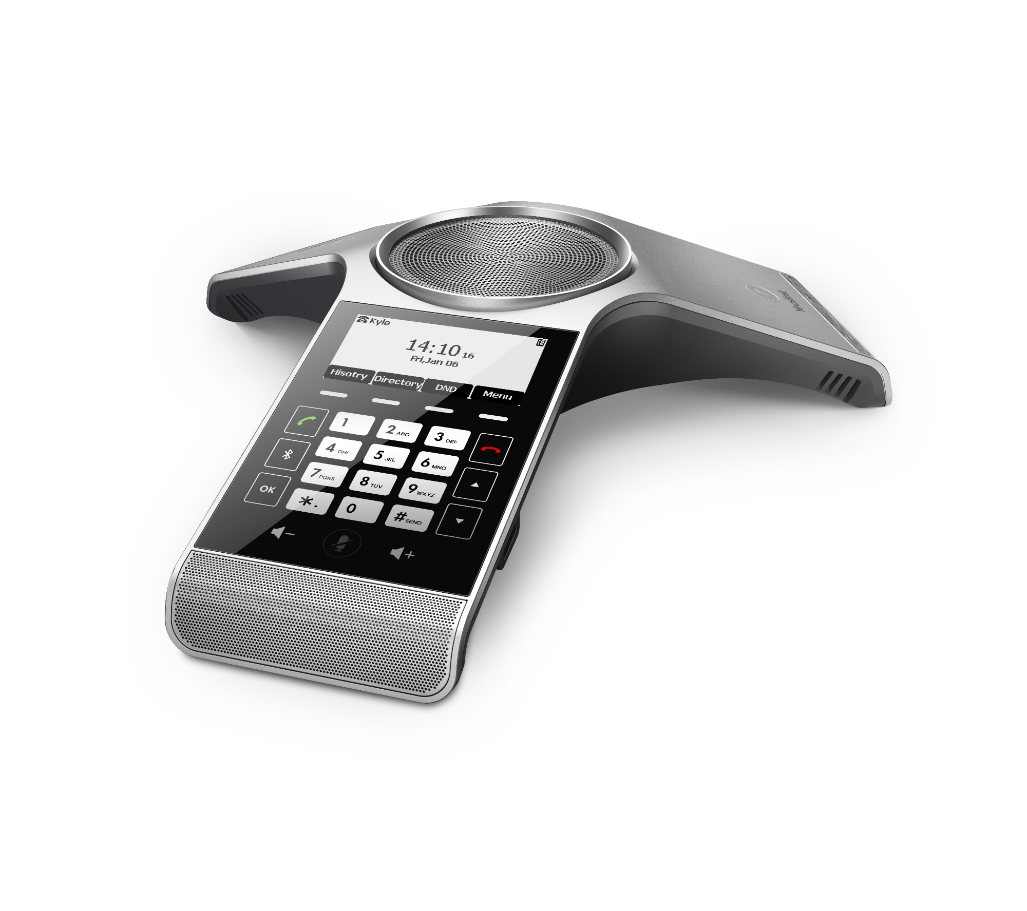 Yealink CP920 conference phone IP conference phone