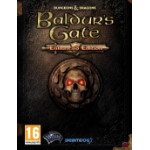 Beamdog Baldur's Gate: Enhanced Edition, PC Videospiel Standard Deutsch