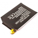 MicroBattery MBXMO-BA0012 industrial rechargeable battery Lithium-Ion (Li-Ion) 2800 mAh 3.8 V