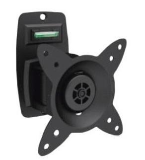"""Digitus DA-90350 TV mount 68.6 cm (27"""") Black"""