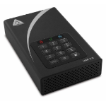 Origin Storage ADT-3PL256-10TBEMEA data encryption device Cap