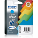 Epson Files Cartucho T0422 cian