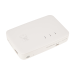 Kingston Technology MobileLite Wireless G3 card reader White USB 2.0/Wi-Fi/Ethernet