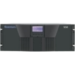 Quantum Scalar 50 Library, Includes Drives, Bronze Support Plan (5x9xND on-site) tape auto loader/library