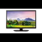 "LG 24LW341C hospitality TV 61 cm (24"") HD 250 cd/m² Black 10 W"