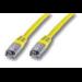 Microconnect STP Cat6 0.5M LSZH
