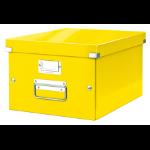 Leitz 60440016 file storage box Cardboard Yellow