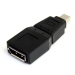 StarTech.com Mini DisplayPort to DisplayPort Adapter Converter - M/F GCMDP2DPMF