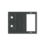 Kramer Electronics T1AF-26 flat panel mount accessory