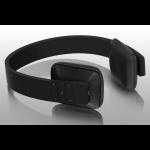 Aluratek ABH04FB Black Supraaural Head-band headphone