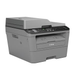 Brother MFC-L2700DW 2400 x 600DPI Laser A4 26ppm Wi-Fi Grey multifunctional