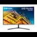 """Samsung U32R590 computer monitor 80 cm (31.5"""") 4K Ultra HD LED Curved Grey"""