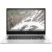 "HP Chromebook x360 14 G1 Silver 35.6 cm (14"") 1920 x 1080 pixels Touchscreen 8th gen Intel® Core™ i3 8 GB DDR4-SDRAM 64 GB Flash Wi-Fi 5 (802.11ac) Chrome OS"