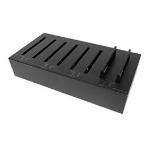 Getac GCECK9 Indoor battery charger Black battery charger