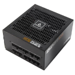Antec HCG850 Bronze 850W ATX Black power supply unit