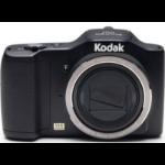 """Kodak PIXPRO FZ152 Compact camera 16.15 MP CCD 4608 x 3456 pixels 1/2.3"""" Black"""