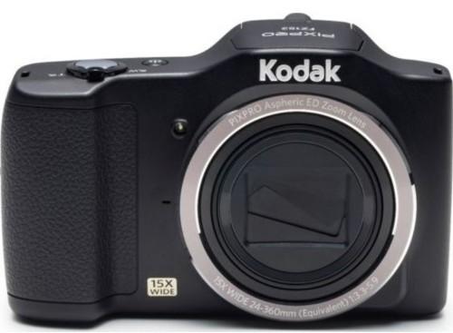 Kodak PIXPRO FZ152 Compact camera 16.15 MP CCD 4608 x 3456 pixels 1/2.3