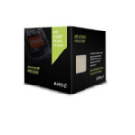AMD Athlon X4 880K 4GHz 4MB L2 Box processor