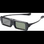 Sharp AN-3DG35 stereoscopic 3D glasses