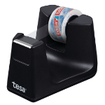 TESA film Recycled Desk Dispenser & 2 rolls 19mm x 33M 53905