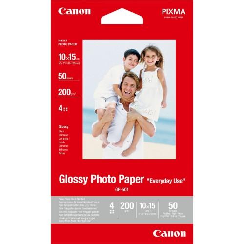 Canon GP-501 photo paper Gloss