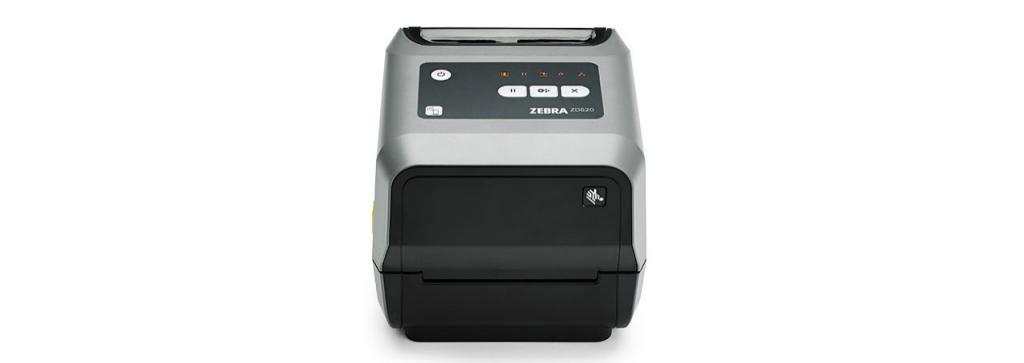 Zebra ZD620 Linerless impresora de etiquetas Transferencia térmica Inalámbrico y alámbrico