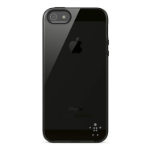 Belkin Grip Sheer iPhone 5 mobile phone case Cover Black