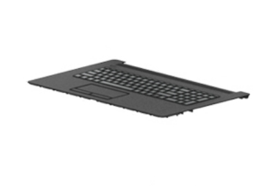 HP L22751-031 notebook spare part Keyboard