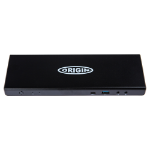 Origin Storage USB Triple 4K Docking Station w/ EU Cable