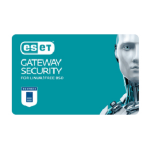 ESET Gateway Security for Linux / FreeBSD 5 - 10 license(s) 1 year(s)