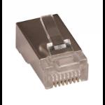 Lanview LVN125430 wire connector RJ45 Metallic