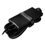 DELL 90W AC Indoor 90W Black power adapter/inverter