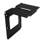 AVer 60V2C10000A7 video conferencing accessory Camera mount Black