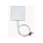 Ventev M6060060P1D63620V network antenna 6 dBi Panel antenna RP-SMA