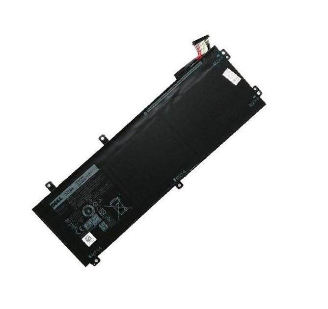 DELL XPS 15-9550 56Whr 3cell Li-ion battery